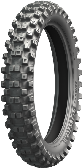 Michelin TRACKER Rear 110/90 -19 62R