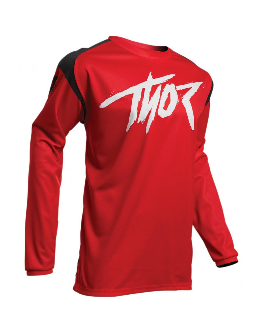 Dres Thor S20 Sector Link red
