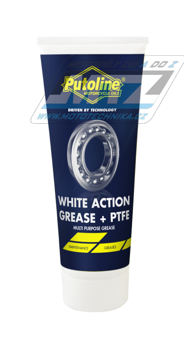 Vazelína White Action Grease (100gr)