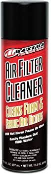 Sprej Maxima Air Filter Cleaner (460 ml)