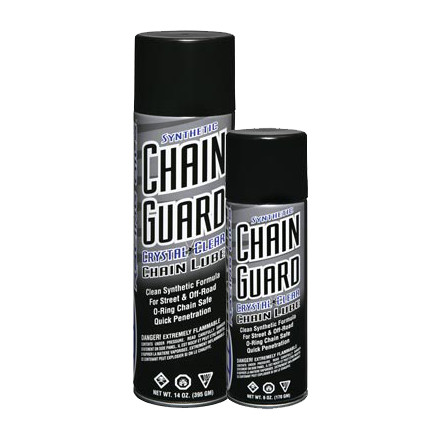 Sprej Maxima Chain Guard (415 ml)