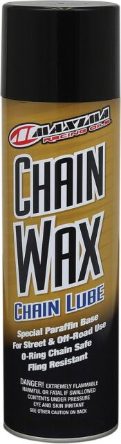 Sprej Maxima Chain Wax (160 ml)