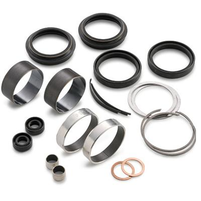Repasný kit WHITE POWER 48mm REPAIR KIT SEALS CC 2010