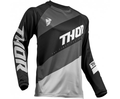 Dres Thor S9 Sector Shear black/grey