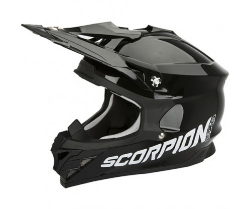Scorpion VX-15 Evo Air black
