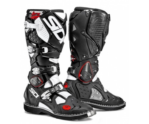 Sidi Crossfire 2 black/white