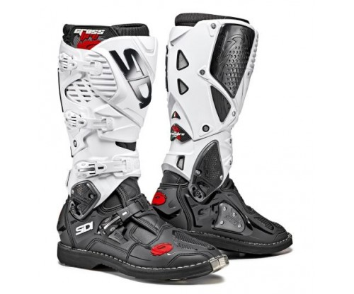 Sidi Crossfire 3 black/white 2019