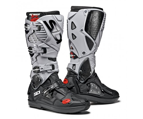 Sidi Crossfire 3 SRS black/grey 2019