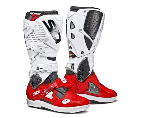 Sidi Crossfire 3 SRS black/red/white 2019