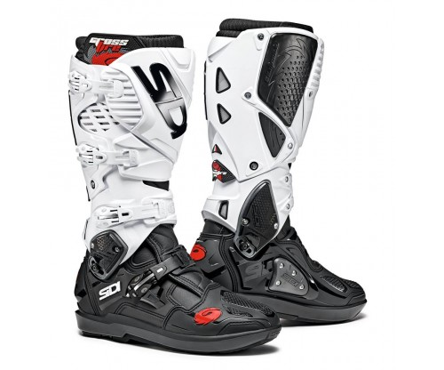 Sidi Crossfire 3 SRS black/white 2019