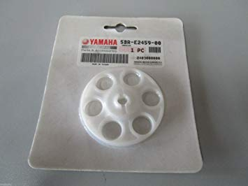 GEAR, IMPELLER SHAF, Yamaha, 5BRE24590000