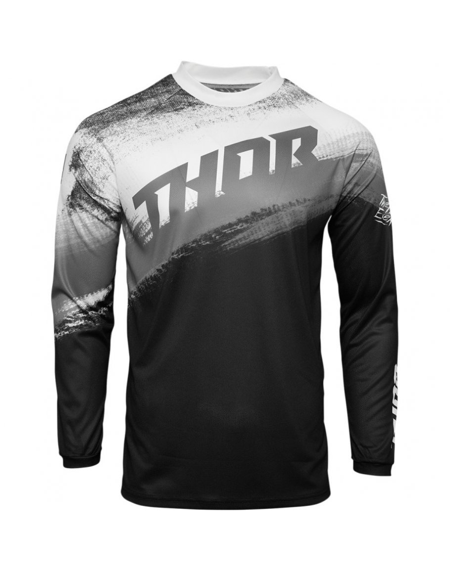Dres Thor Sector Vapor black/white