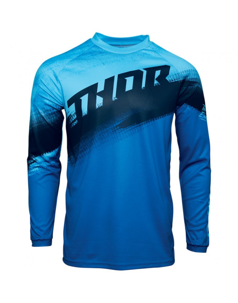 Dres Thor Sector Vapor blue/midnight