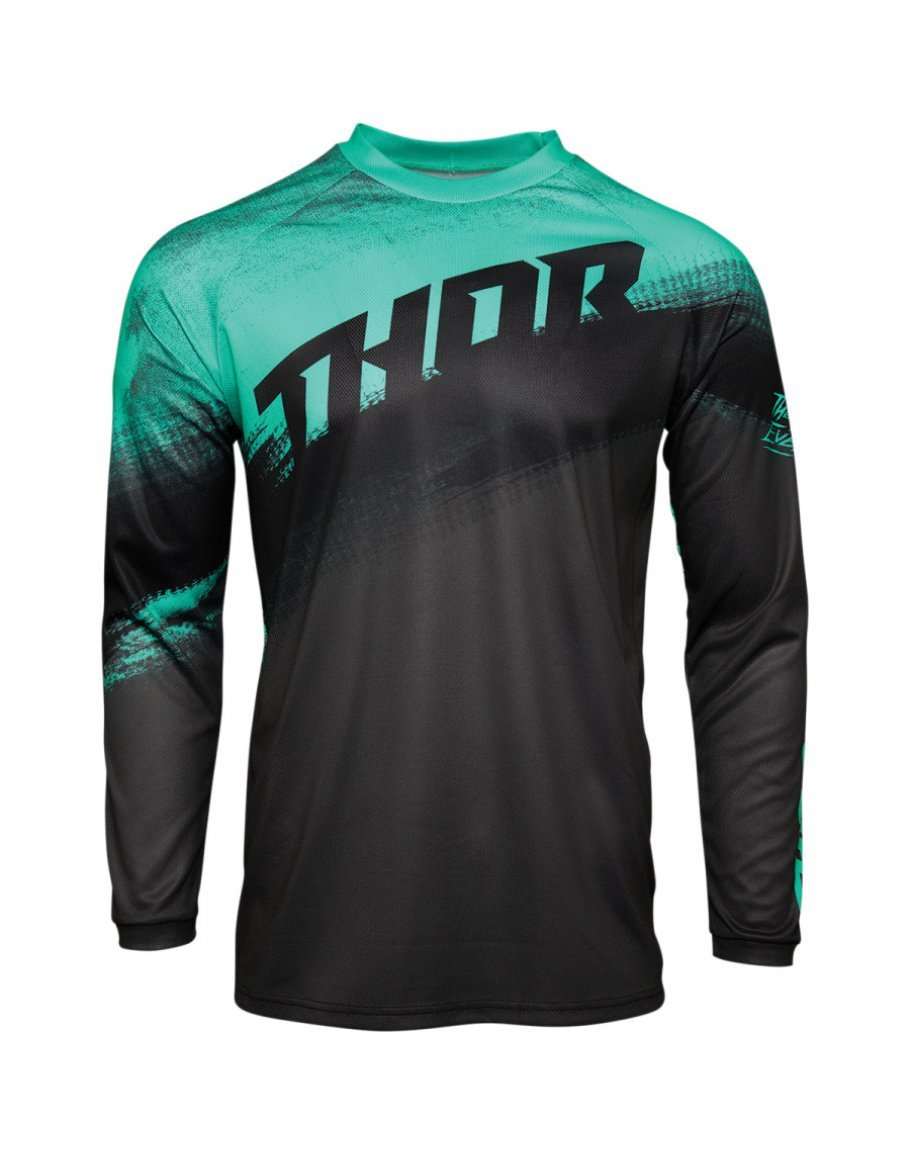 Dres Thor Sector Vapor mint/charcoal