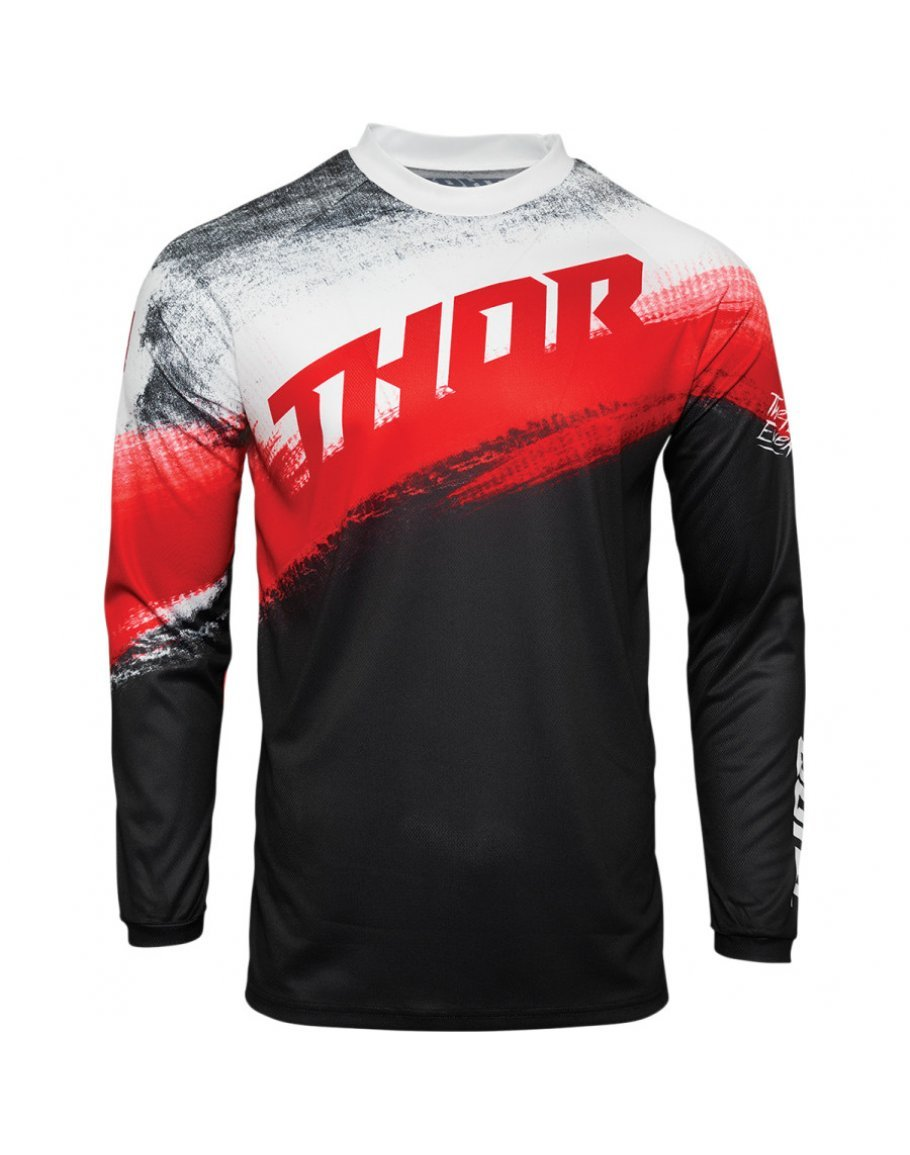 Dres Thor Sector Vapor red/black