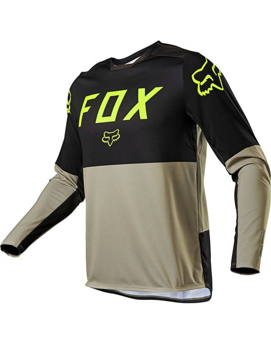 Dres FOX LEGION LT sand model 2021