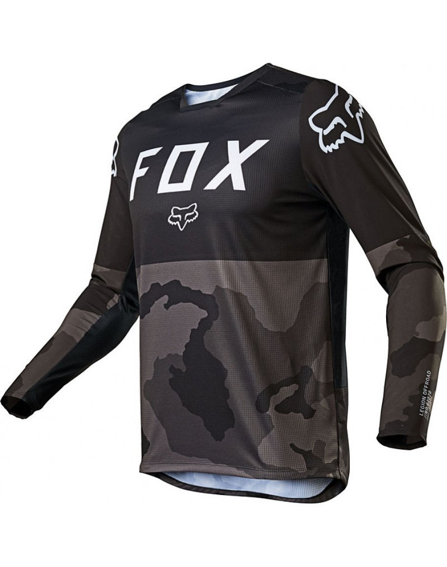 Dres FOX LEGION LT Camo
