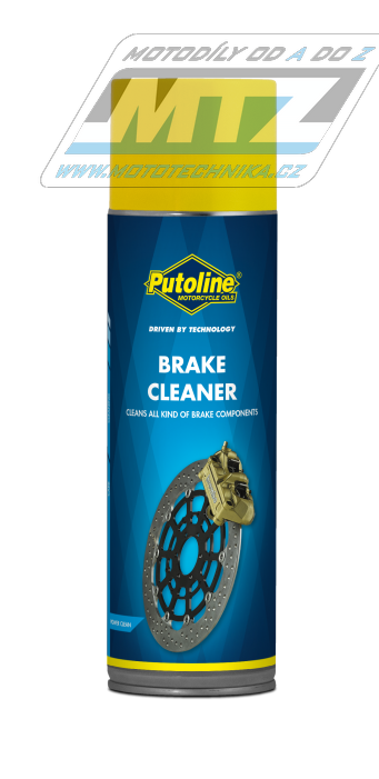 Sprej Brake Cleaner (500ml)