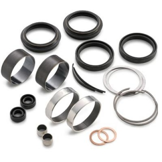 Repasný kit WHITE POWER 48mm REPAIR KIT SEALS CC 2010-2011