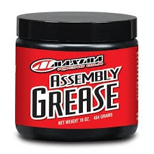 Maxima assembly grease Montážna vazelína (473 ml)