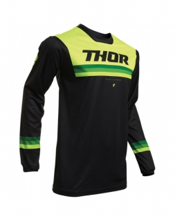 Dres Thor S20 Pulse Pinner black/acid 2020