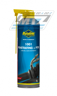 Putoline sprej 1001 Penetrating + PTFE Cable Guard (500ml)